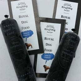 Royal Dog Food
