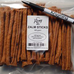 Pure Range: Zalmsticks 400 gram