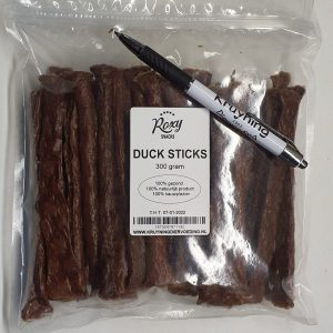 Pure Range: Duck Sticks 300 gram