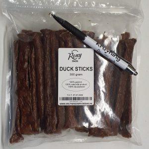 Pure Range: Duck Sticks 300 gram