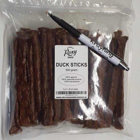 Ducksticks 300 gram