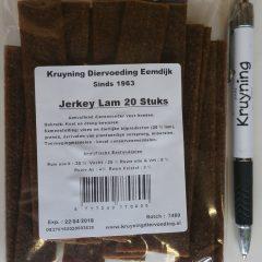 Jerkey's Lam