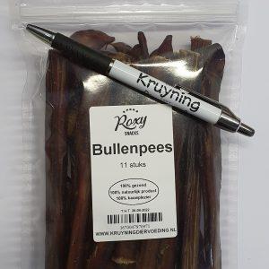 Bullenpees 15 cm, 11 stuks