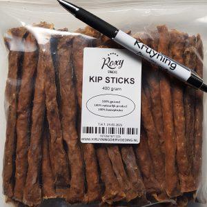 Pure Range: Kip sticks 400 gram