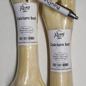 Calcium bot