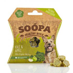 Soopa, Boerenkool & Appel