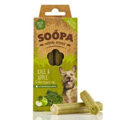 Soopa, Dental stick Boerenkool & Appel