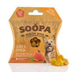 Soopa, Pompoen & Wortel