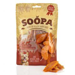 Soopa, Kauwstaaf Zoete Aardappel