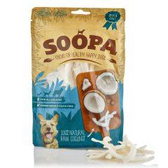 Soopa, Kauwstaaf Kokos