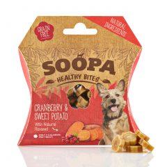Soopa, Cranberry & Zoete aardappel