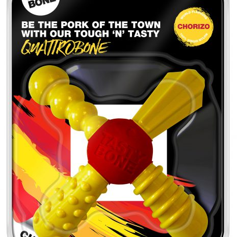 QuattroBone Chorizo Large
