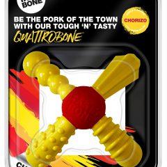 Quattro Bone Small Chorizo