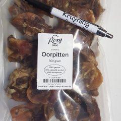 Varkens Oorpitten 500 gram