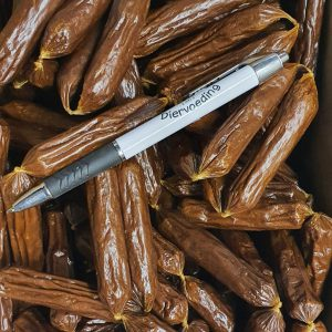 Salami worstjes kip 200 stuks